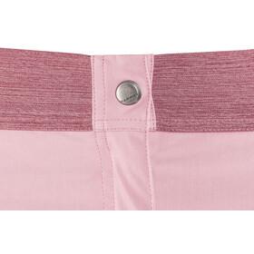 Mammut Alnasca - Pantalon Femme - rose